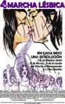 4ª Marcha Lésbica de México 2009
